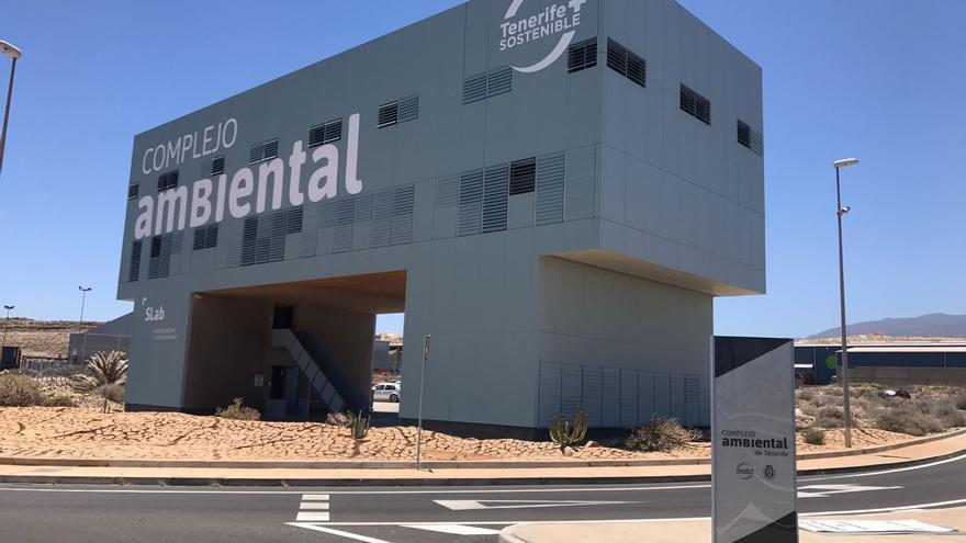 Tenerife reciclará 24.000 toneladas de plástico film al año