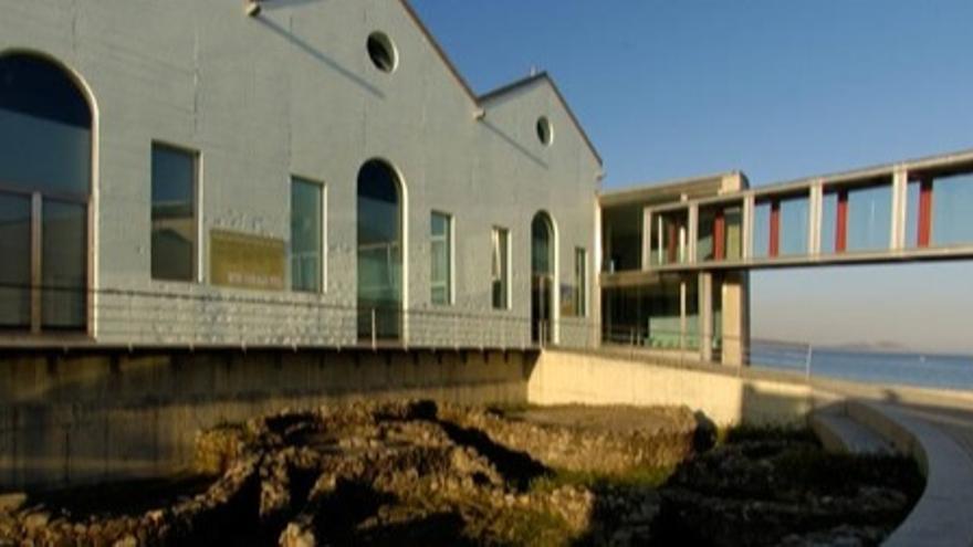Museo Do Mar de Galicia