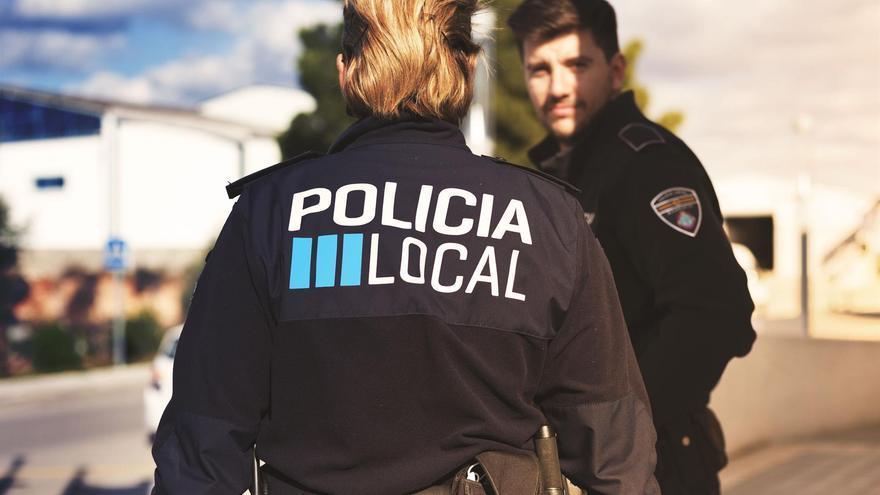 Agrede, golpea y tira al suelo a su mujer embarazada en Ibiza: ha sido detenido gracias a los testigos