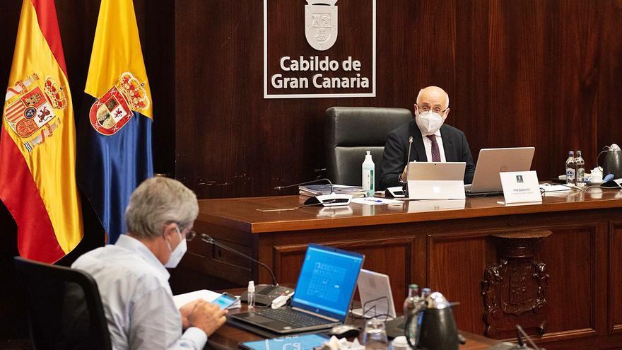 """El PP afirma que """"es un escándalo gastar 680.000 euros en publicidad y a dedo"""""""