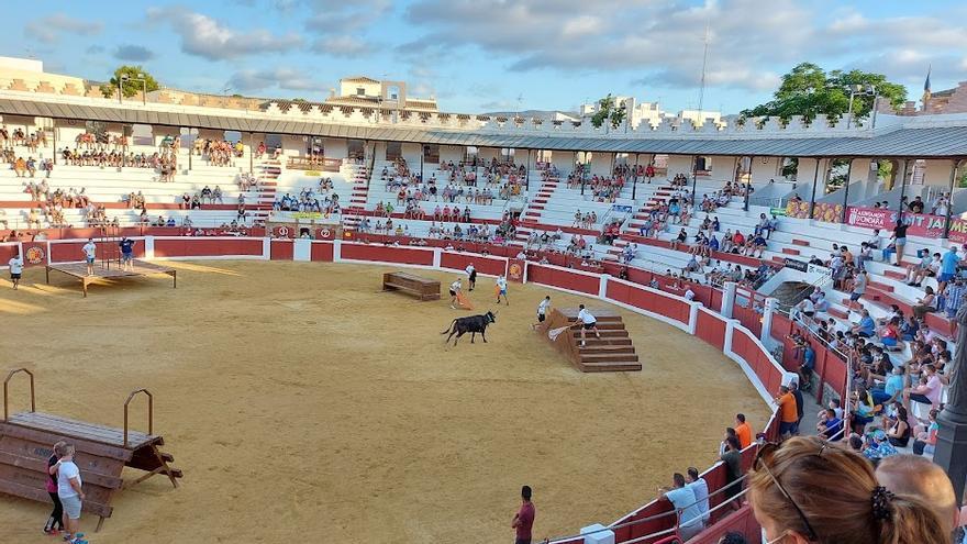 Fiestas sin aglomeraciones en Ondara