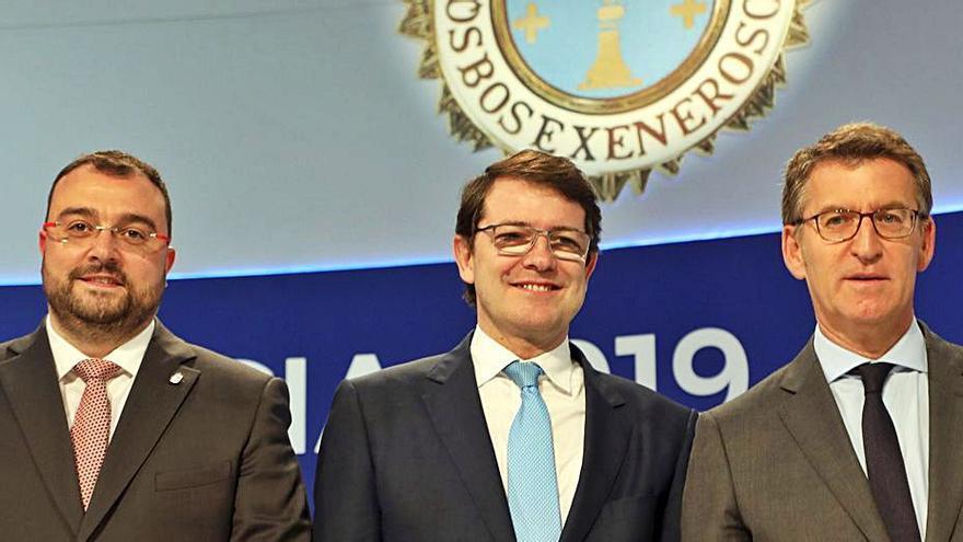 Galicia acogerá una cumbre de la España vaciada para presionar en la financiación