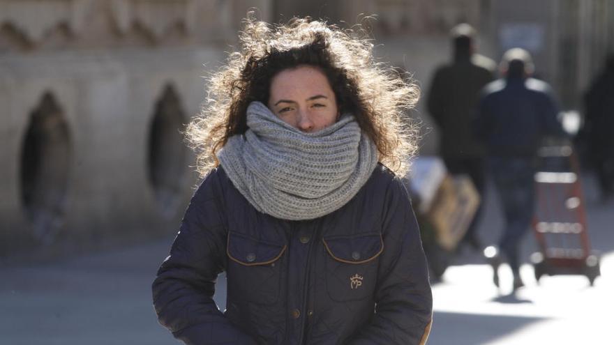 Una ola de frío extremo pone hoy en alerta a la Región por temperaturas de hasta -8ºC
