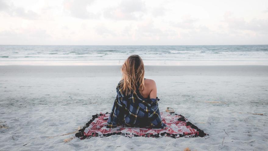 Respirar el mar