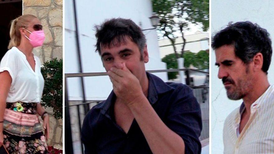 """Víctor Janeiro rompe su silencio: """"Todo lo que digan de él es mentira"""""""