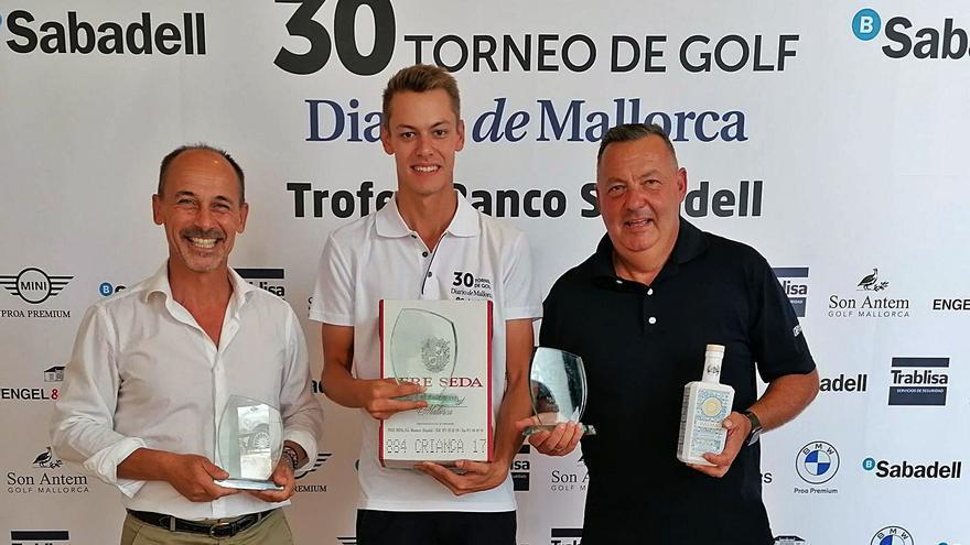 Torneo de Golf Diario de Mallorca