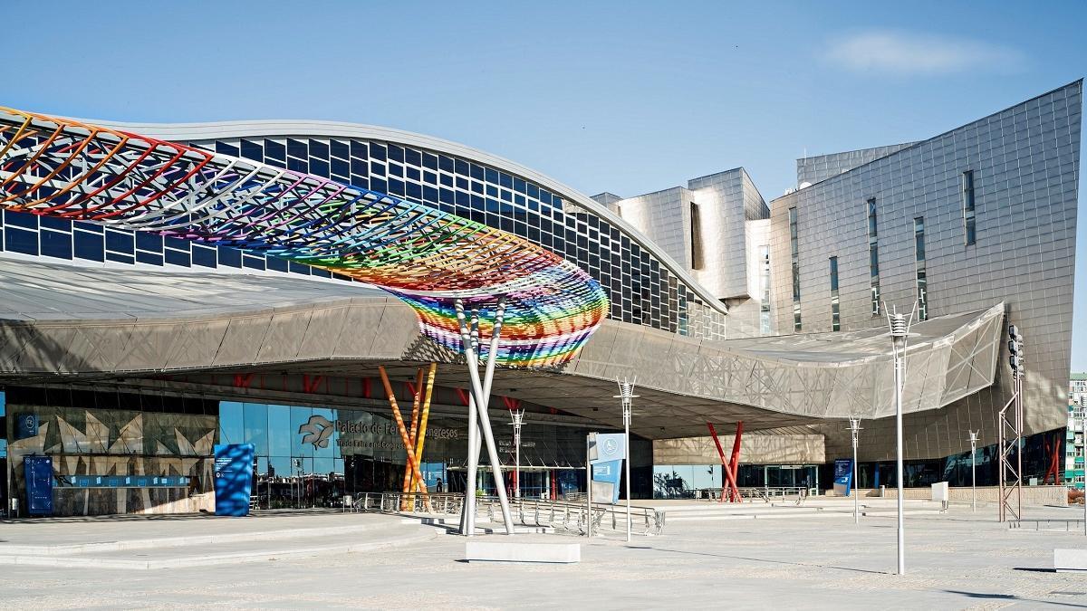 El evento se celebrará en el Palacio de Ferias y Congresos de Málaga