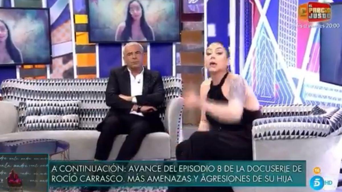 Sorpresa por la cancelación repentina de Telecinco del programa Sábado Deluxe
