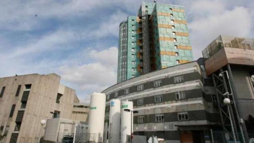 La Ciudad de la Justicia de Vigo  incorpora las demandas de los cuerpos de seguridad