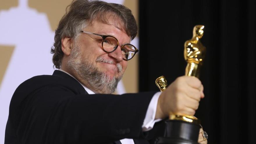 Guillermo del Toro: su camino hacia el Oscar
