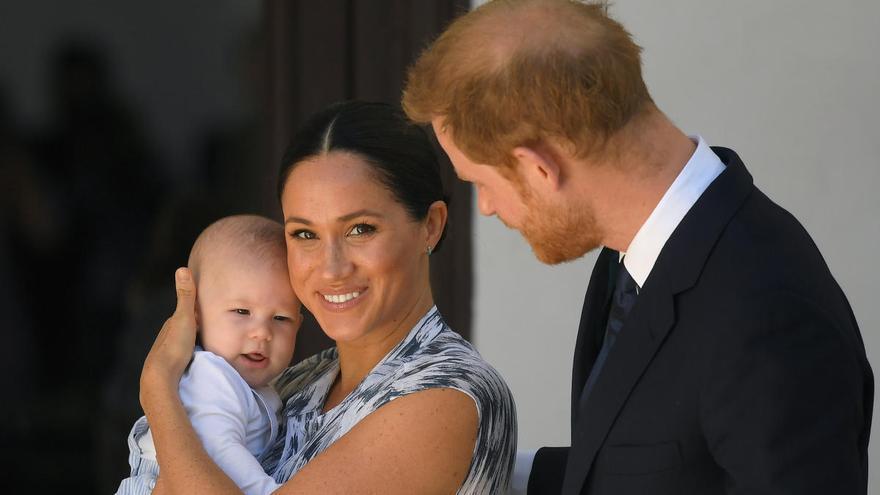 Meghan Markle cumple 39 años siendo más celebrity que duquesa