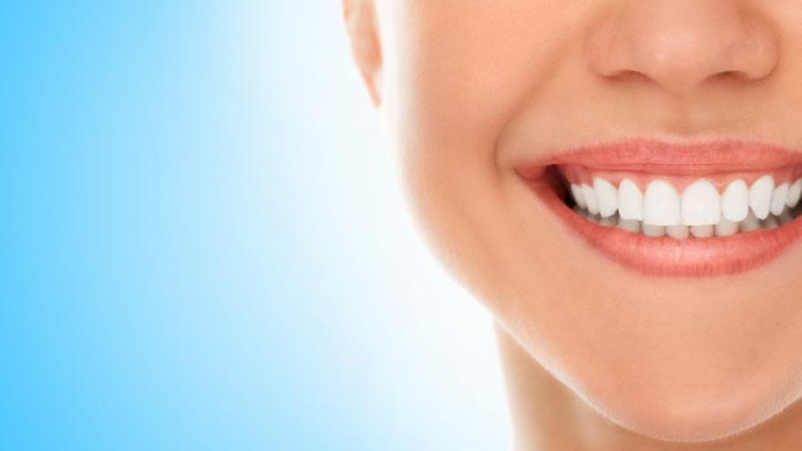 La importancia de tener unos dientes blancos