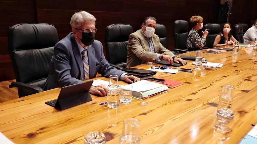 El Gobierno blinda sus normas anticovid con un decreto ley para sortear al TSJC