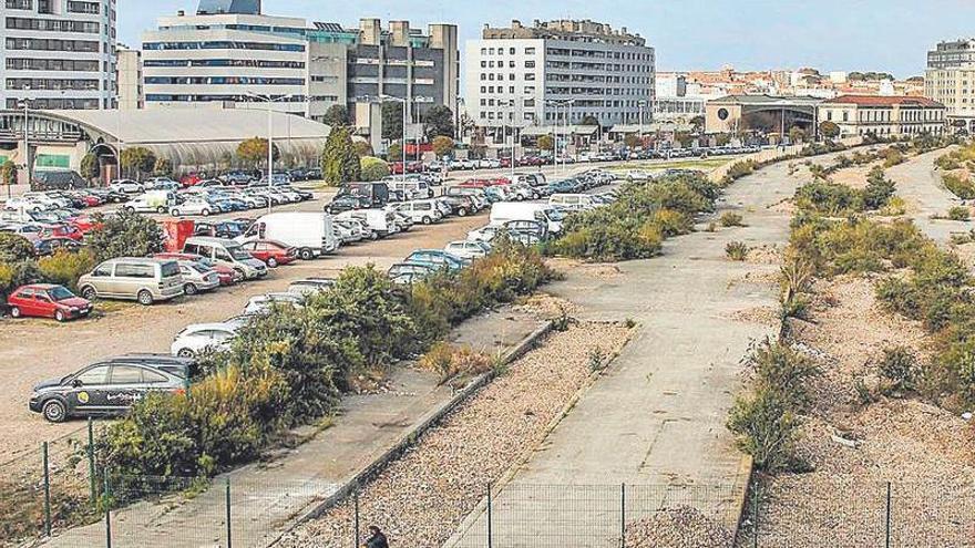 Sanz Crespo o Moreda: dos ideas en liza para anular la estación en el Museo del Ferrocarril