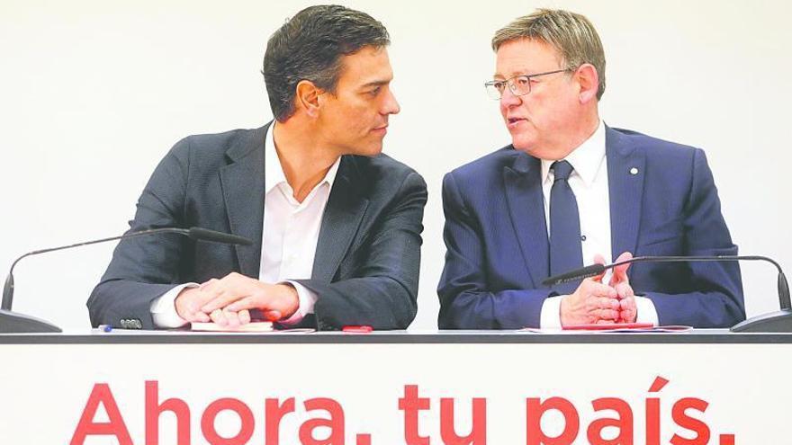 La cuenta atrás para los congresos del PSOE reactiva actos y afiliaciones para tomar posiciones