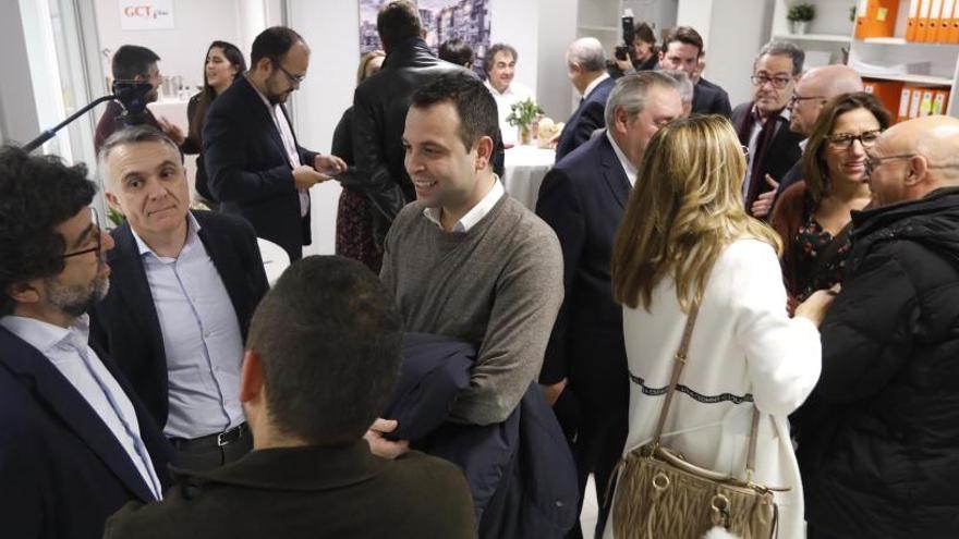 GCT Plus inaugura una nova delegació a la ciutat de Girona