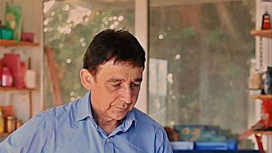 Alfredo Morán pone música a Vicente Pastor