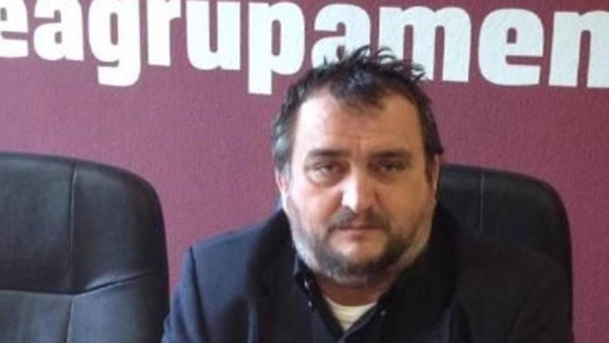 Dimiteix un candidat de JxCat que va prometre «fer neteja d'espanyols»