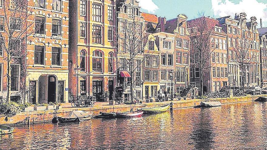 Amsterdam: Sense rondes nocturnes