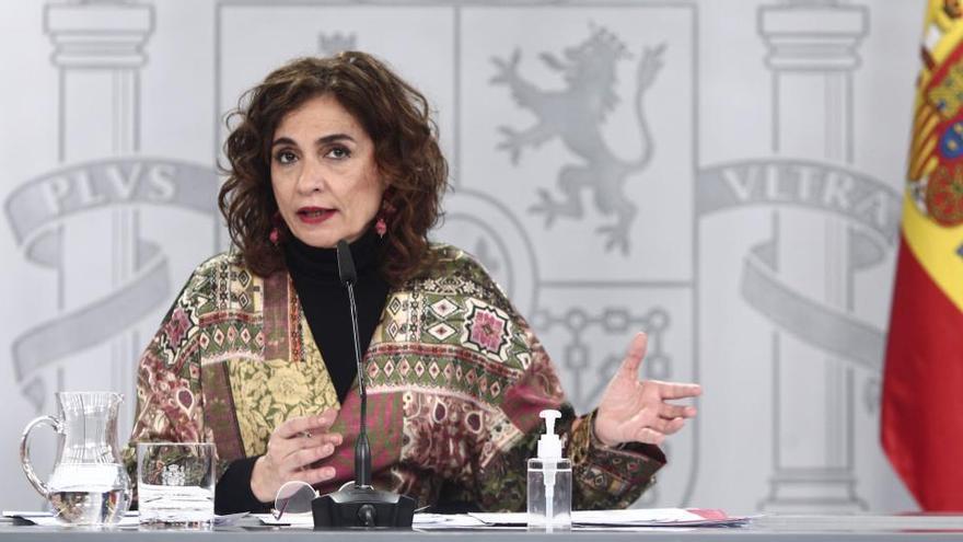 El Gobierno formaliza la prórroga de los ERTE hasta el 31 de mayo