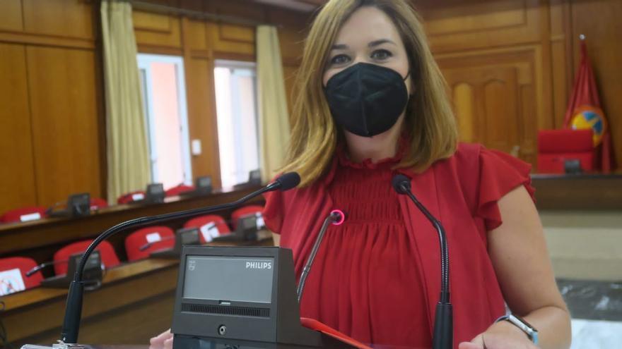 El PSOE pide a PP y Cs que activen el plan para el desarrollo del turismo de congresos