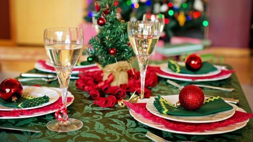 ¿Existe una fórmula que garantice unas Navidades seguras en familia?