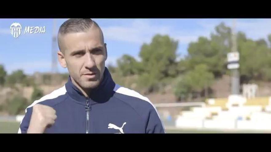 Jaume Doménech renueva con el Valencia hasta 2023