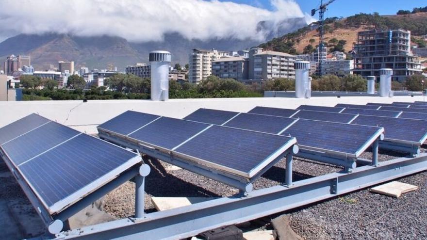 Solo el 10% de hogares españoles es realmente sostenible