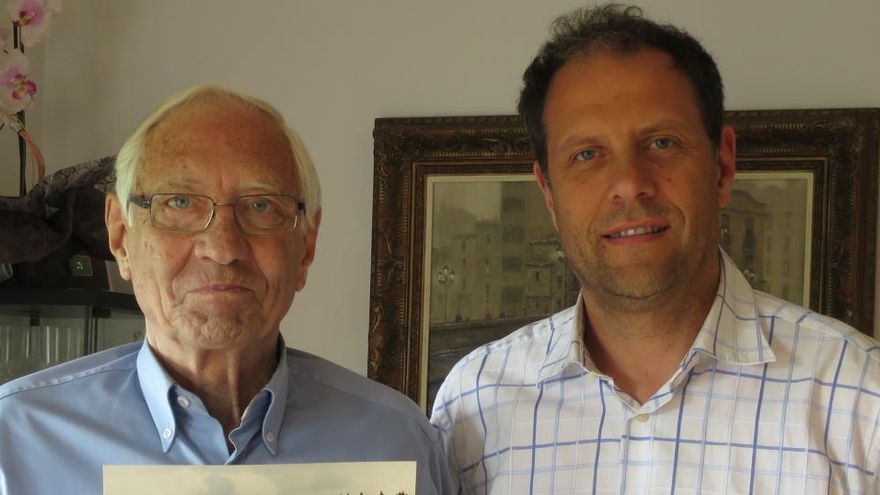Mor Paco Gutiérrez, pioner de l'automobilisme català i exdirectiu del Girona