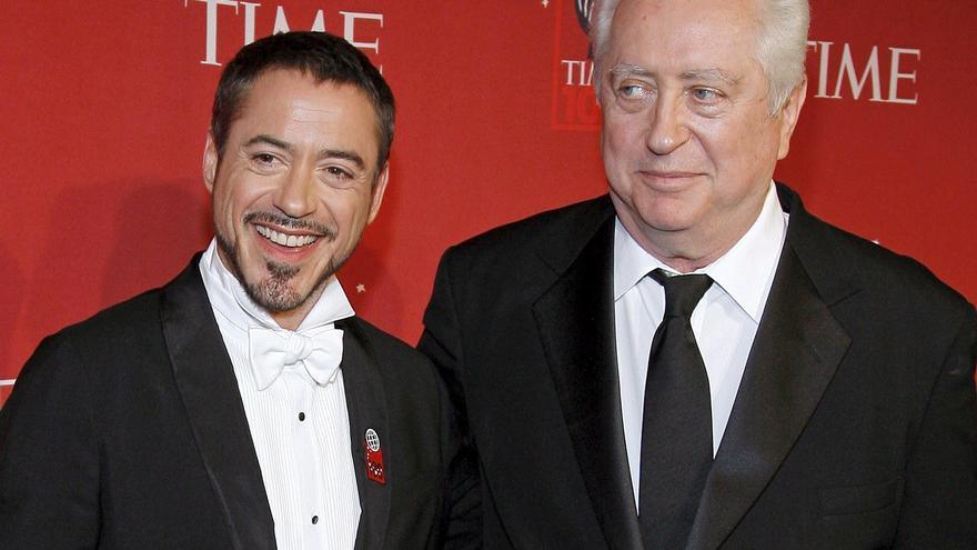 Muere el cineasta Robert Downey Sr.