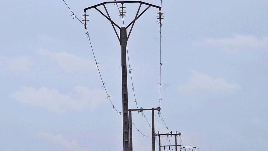 El preu de l'electricitat torna a batre avui un màxim històric