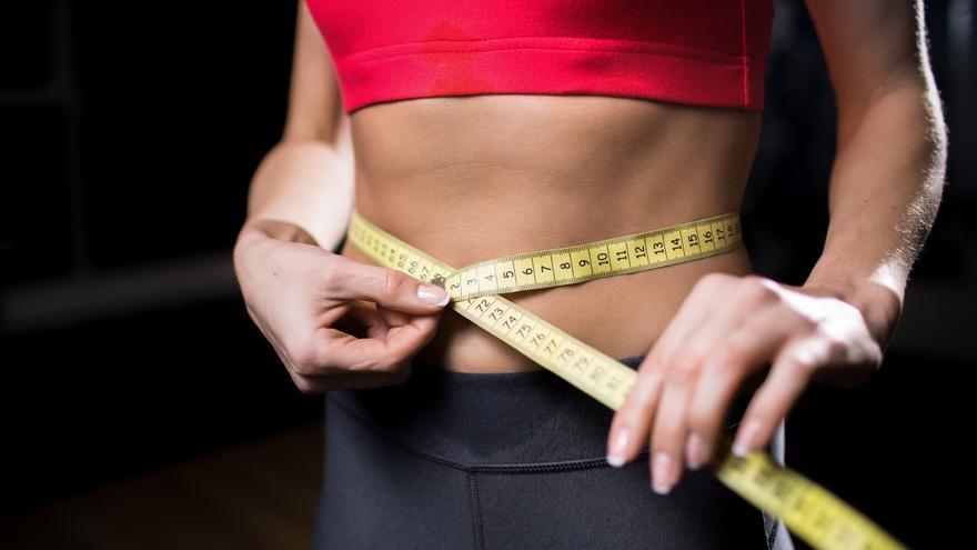 """Adelgazar rápido con la dieta del """"sin"""": sin sacrificio y sin esfuerzo"""