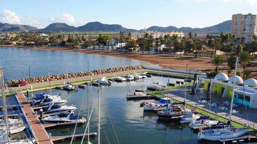 El Consejo Jurídico avala la resolución del contrato del puerto deportivo de Mar de Cristal