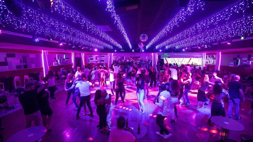 So geht jetzt Nachtleben und Tanzen auf Mallorca