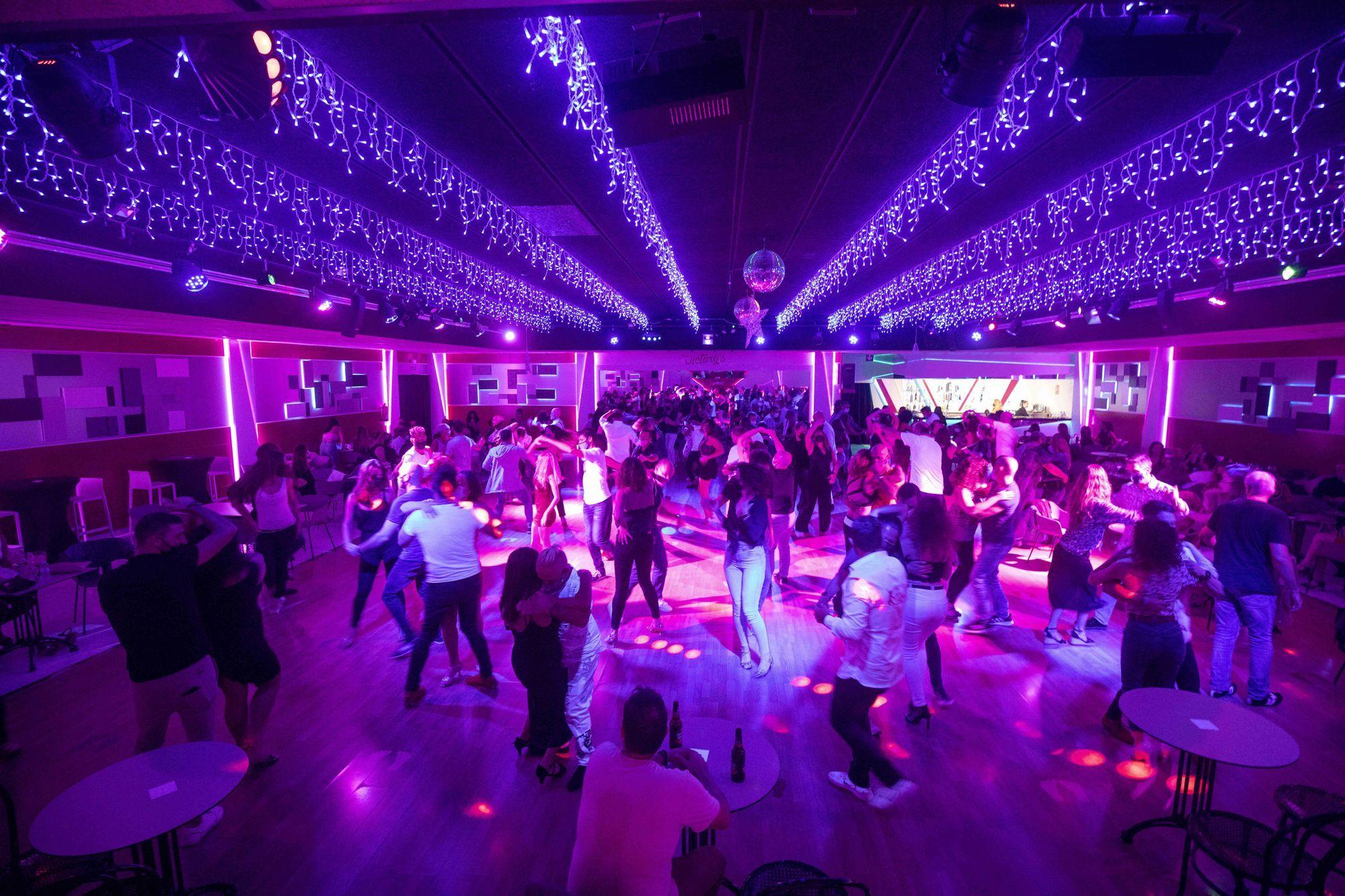 So geht jetzt Nachleben und Tanzen auf Mallorca