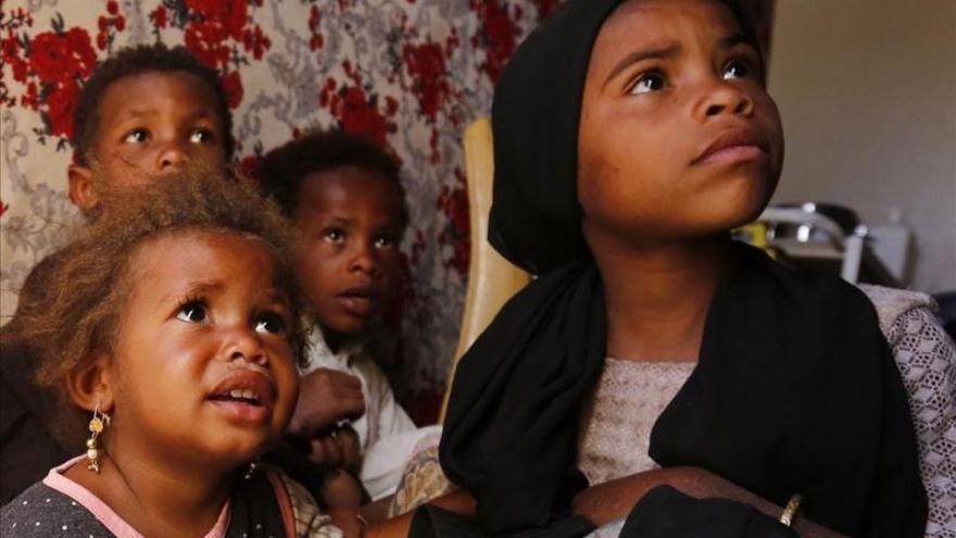 La infancia mundial sufre su peor situación en los últimos 30 años