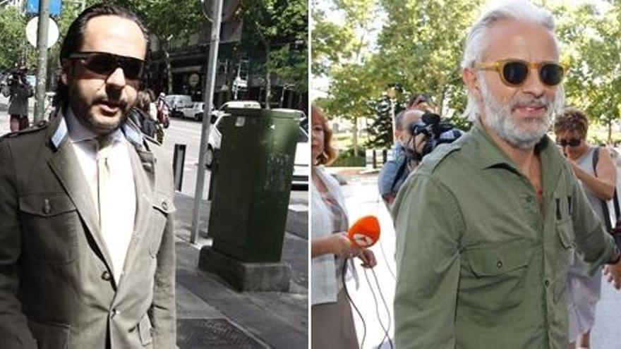 'El Bigotis' lamenta els privilegis del marit de Cospedal