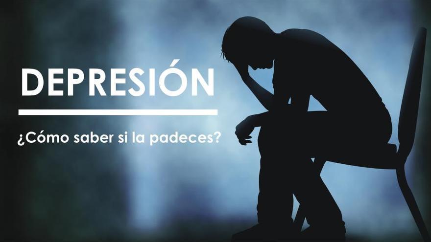 Síntomas de la depresión y ansiedad ¿cómo superarla?