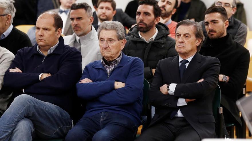 El exgerente de Osasuna confiesa que pagó al Betis de Xavi Torres por perder en 2014