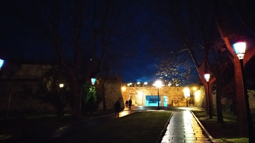 El tiempo en Zamora: La lluvia suaviza las temperaturas