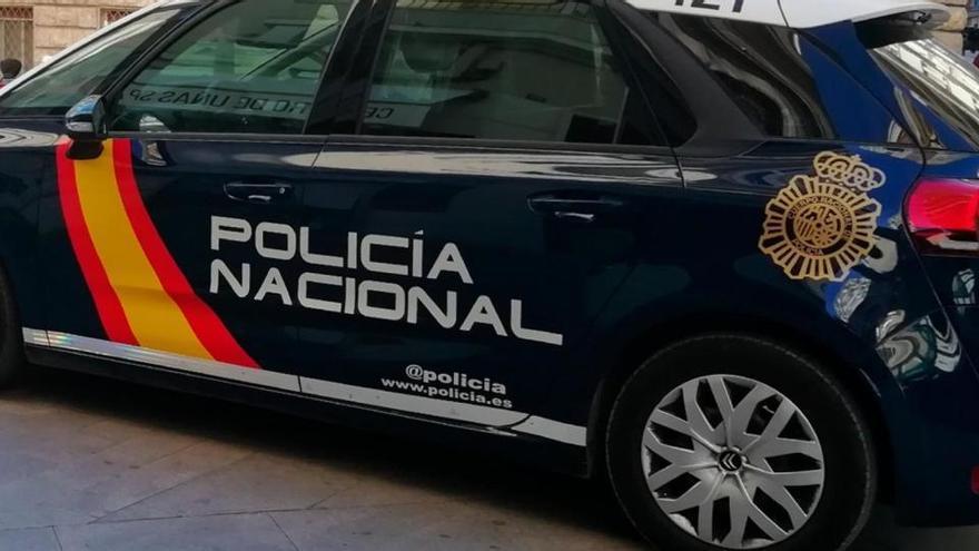 Detenido en Alicante un prófugo de la justicia británica por explotación sexual y pornografía infantil