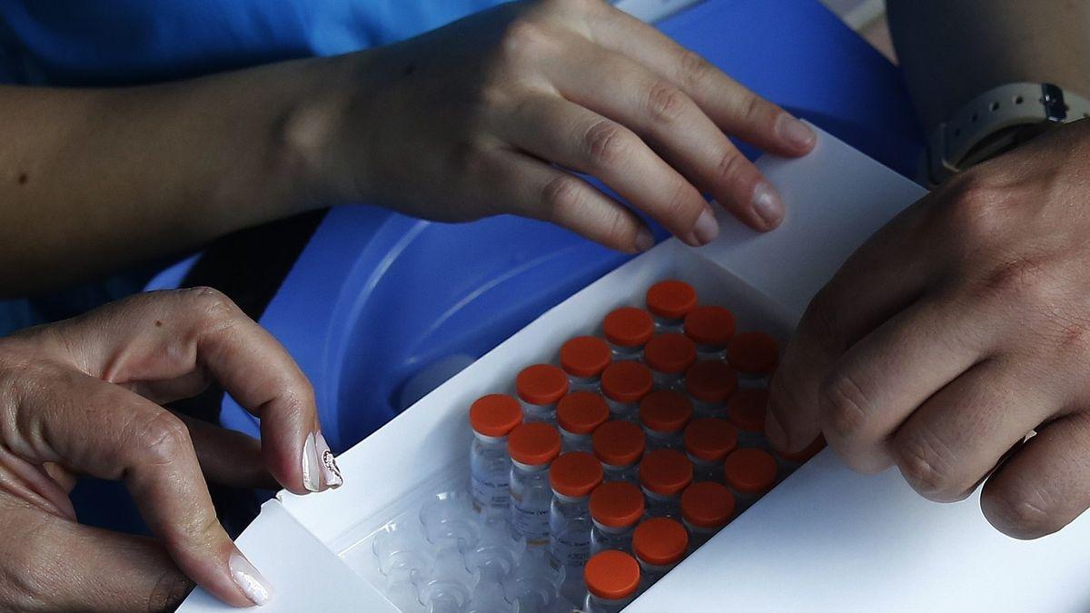 Una red de estafadores ofrecen 900 millones de vacunas falsas por unos 12.700 millones de euros