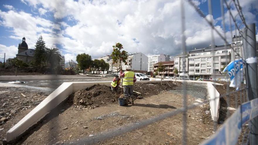 Los concellos gallegos abonan al año más de 17 millones en facturas irregulares