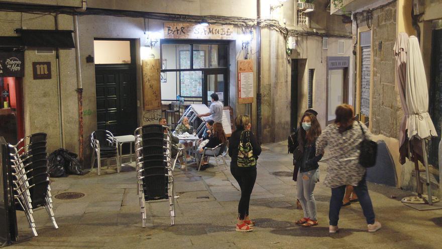 """Fiestas en pisos y botellones desbordan a la Policía Local: """"La gente se desmadró"""", dice Ucha"""