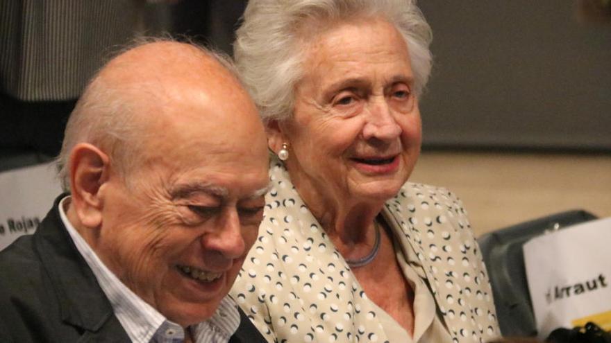 Suïssa informa l'Audiència Nacional que la família Pujol va amagar un fons amb 17 milions