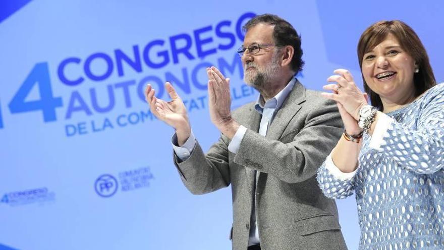 ¿A qué viene Rajoy a la Comunitat?