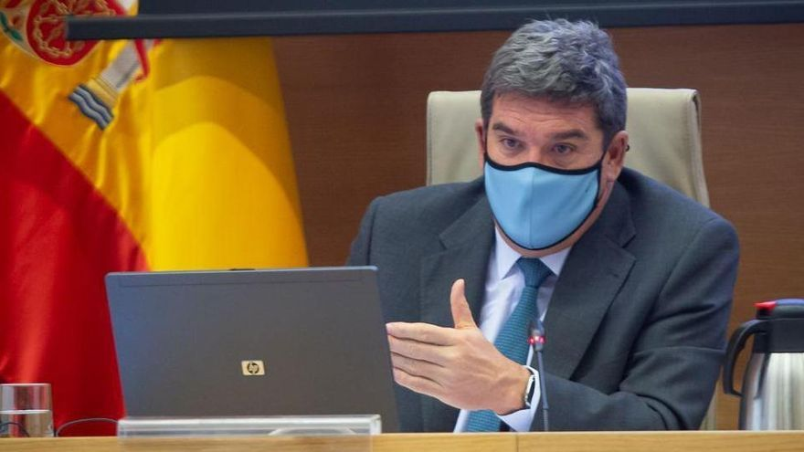El Pacto de Toledo adelanta a 2023 la idea de acabar con el déficit de la Seguridad Social
