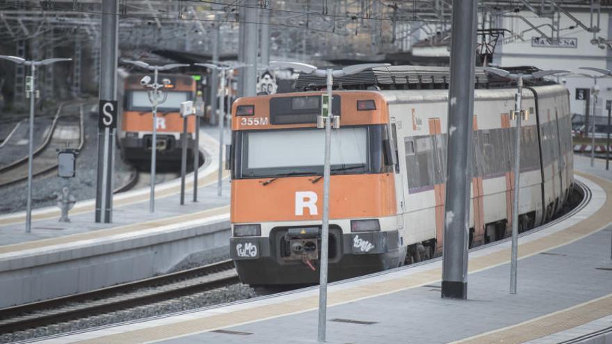 El Bages prioritzarà reduir el trajecte fins a Barcelona a la reunió prevista amb Renfe