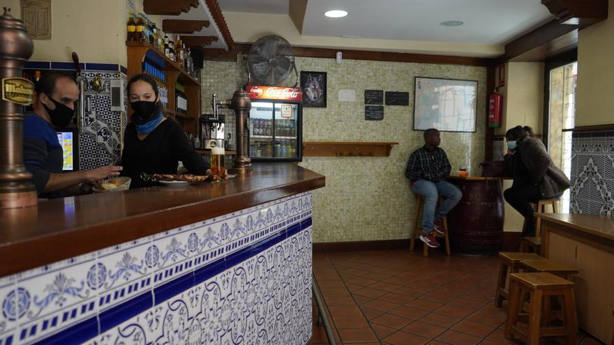 """Los hosteleros de Zamora muestran """"total rechazo"""" al toque de queda que planea la Junta"""