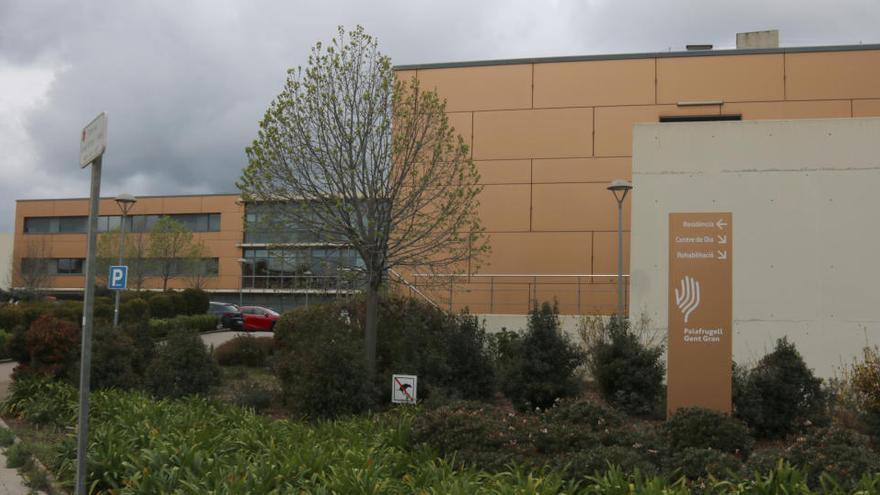 La treballadora que es volia jubilar al geriàtric de Palafrugell anirà a judici per la falta d'acord amb l'empresa